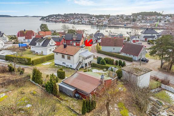 Enebolig - Tønsberg - 3 490 000,- Bakke Sørvik & Partners