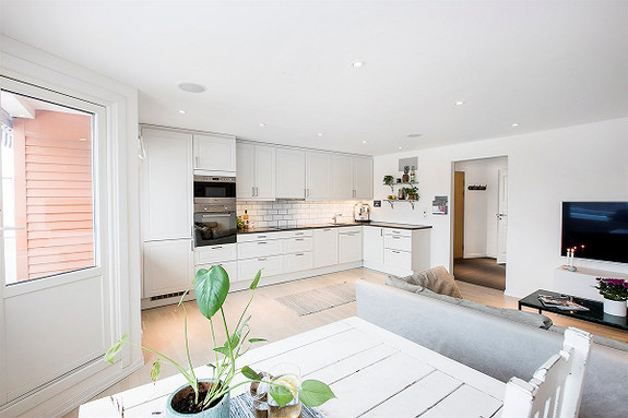 Leilighet - Østensjø - Oslo - 2 990 000,- Nordvik & Partners