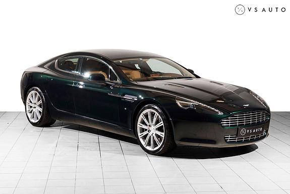 VS Auto - Aston Martin Rapide