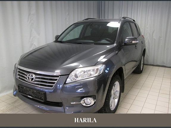 Toyota RAV4 2,2 D-4D Vanguard Executive  2010, 127746 km, kr 185000,-