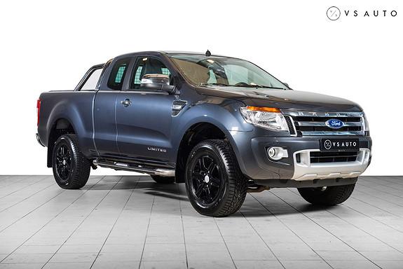 VS Auto - Ford Ranger