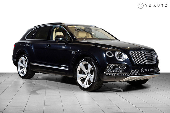 VS Auto - Bentley Bentayga