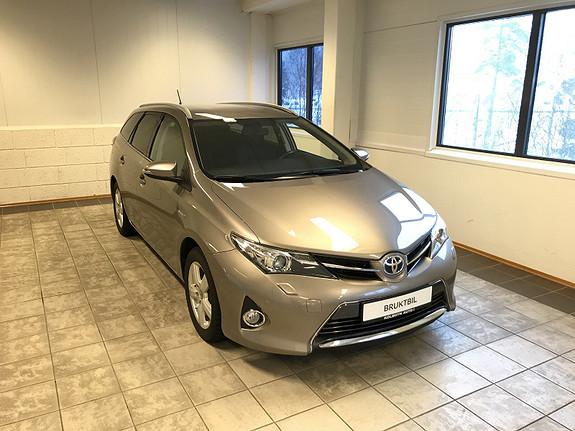 Toyota Auris Touring Sports 1,8 Hybrid Active+  2015, 43300 km, kr 209000,-