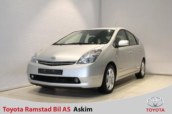 Toyota Prius 1,5 Executive Business  2006, 114500 km, kr 89000,-