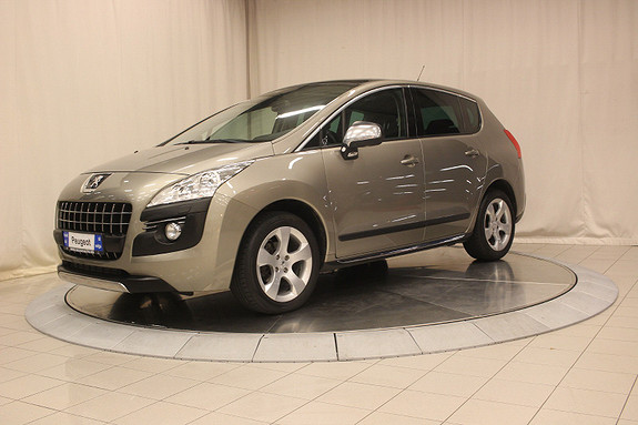 Peugeot 3008 1,6 Premium Pack e-HDi EMG 112hk  2011, 61791 km, kr 149000,-