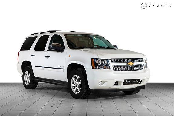 VS Auto - Chevrolet Tahoe