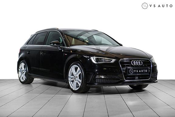 VS Auto - Audi A3