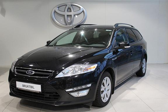 Ford Mondeo 1.6 TDCi Trend Stv  2011, 84970 km, kr 149000,-