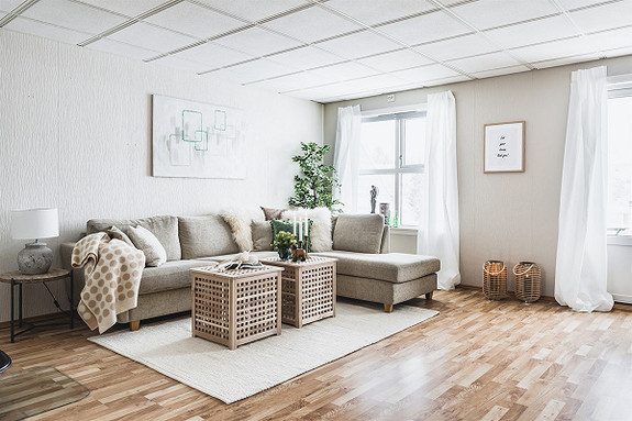 Rekkehus - Stjørdal - 2 990 000,- Olden & Partners