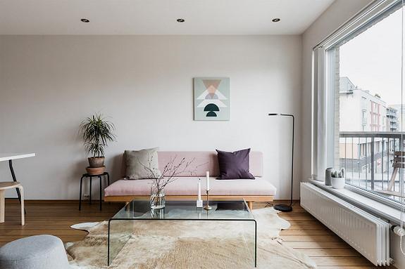 2-roms leilighet - Trondheim - 2 840 000,- Olden & Partners