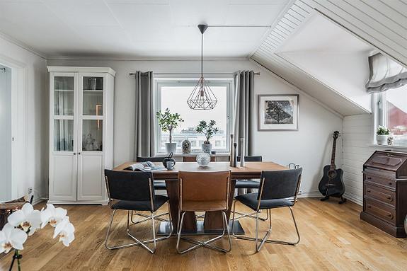 3-roms leilighet - Trondheim - 3 100 000,- Olden & Partners