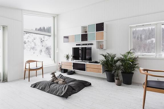 Enebolig - Trondheim - 6 190 000,- Olden & Partners