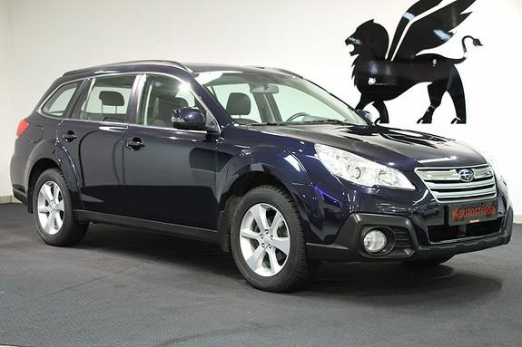 Subaru Outback 2.5  2.5i 173hk Aut. Premium H.feste