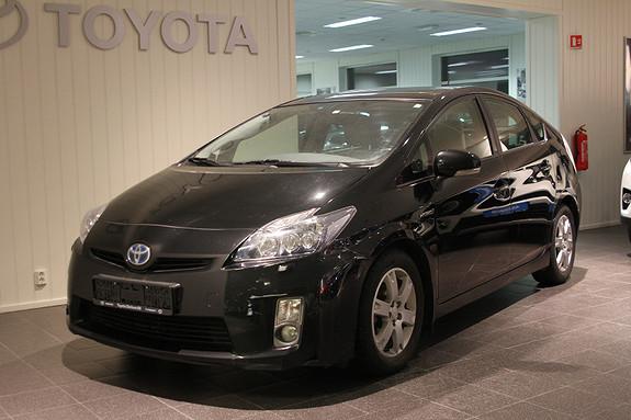 Toyota Prius 1,8 VVT-i Hybrid Executive DAB+/NAVI/RYGGEKAMERA/SOLTAK  2009, 272495 km, kr 89000,-