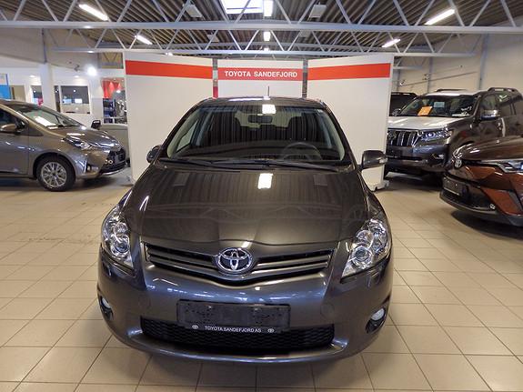Toyota Auris  2012, 77345 km, kr 119000,-