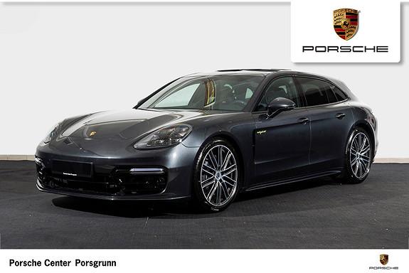 Porsche Panamera Sport Turismo 4 E-Hybrid Sportdesign/sportseksos