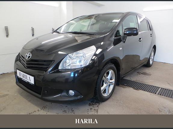 Toyota Verso 1,8 Executive 7 seter Multidrive S  2010, 107935 km, kr 159000,-