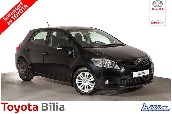 Toyota Auris 1,33 Dual VVT-i  Stop&Start Advance  2010, 66199 km, kr 109000,-