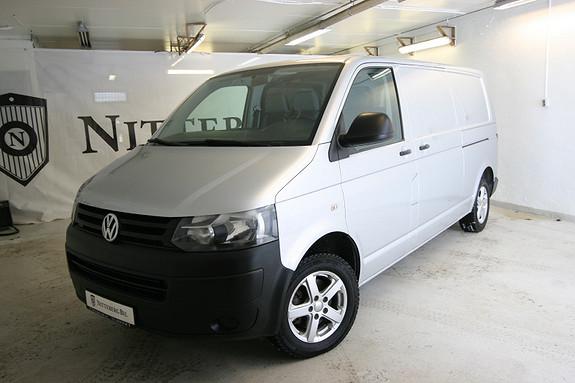 VS Auto - Volkswagen Transporter