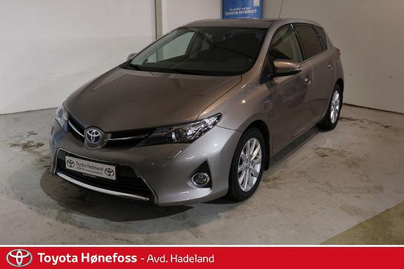 Toyota Auris 1,8 Hybrid E-CVT Active+ Xenon Dab+ Navi  2014, 45000 km, kr 189000,-