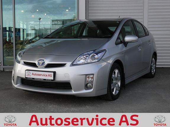 Toyota Prius 1,8 VVT-i Hybrid Comfort  2010, 61000 km, kr 129000,-