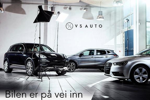 VS Auto - Citroen Grand C4 Picasso