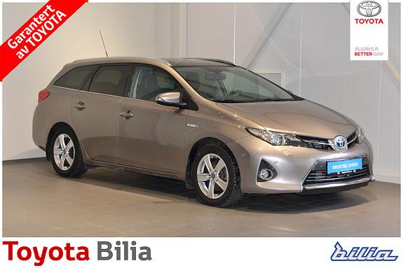 Toyota Auris Touring Sports 1,8 Hybrid Executive  2014, 79000 km, kr 189000,-
