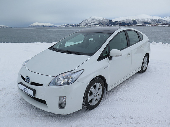 Toyota Prius 1,8 Premium pre-crash  2010, 148055 km, kr 129000,-