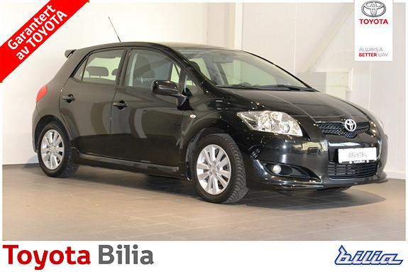 Toyota Auris 1,6 VVT-i Executive  2007, 166000 km, kr 74000,-