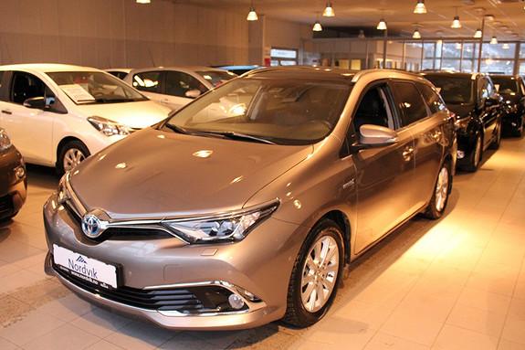 Toyota Auris Touring Sports 1,8 Hybrid Executive  2015, 38306 km, kr 259000,-