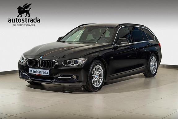 BMW 3-serie 318da Touring