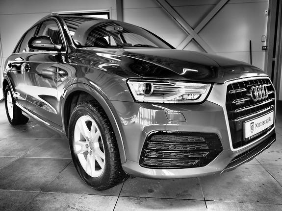 VS Auto - Audi Q3