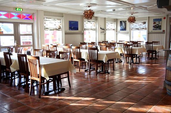 Restaurant Sliperiet