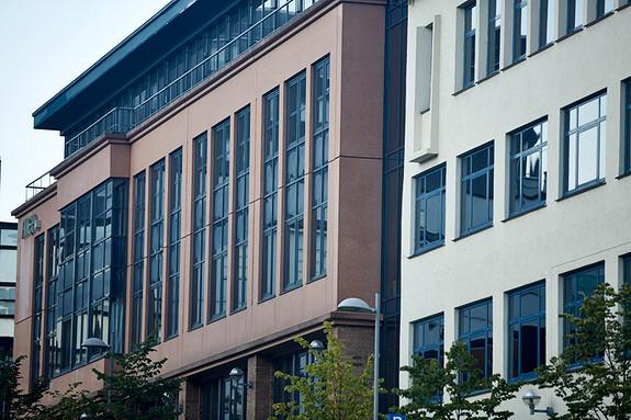 Nye Administrasjonsbygget