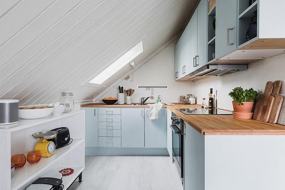 Leilighet - Trondheim - 1 890 000,- Olden & Partners