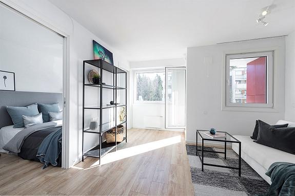 2-roms leilighet - Drammen - 1 790 000,- Nordvik & Partners