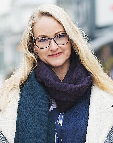 Karianne Westby Jensen