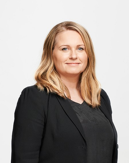 Hanne Larsen