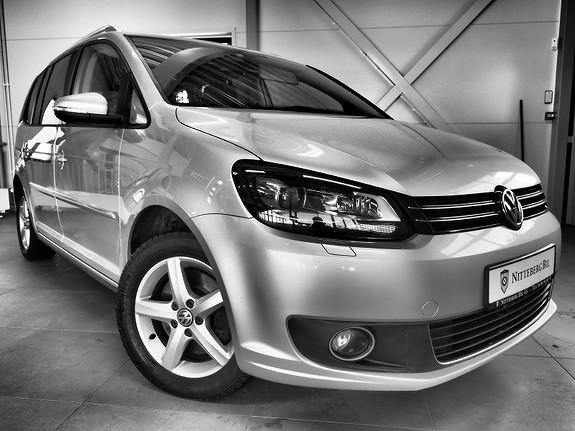 VS Auto - Volkswagen Touran