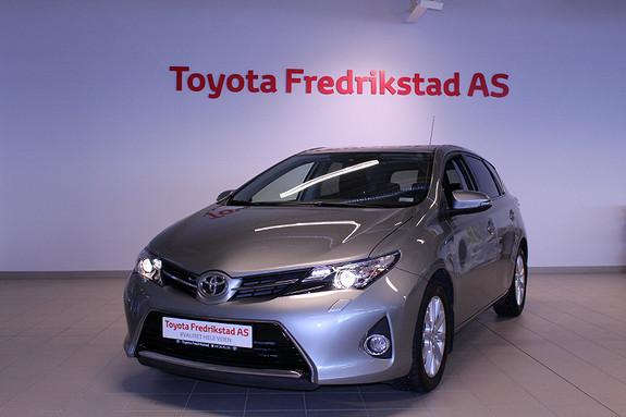 Toyota Auris 1,33 Dual VVT-i  Active+  2014, 20800 km, kr 169000,-