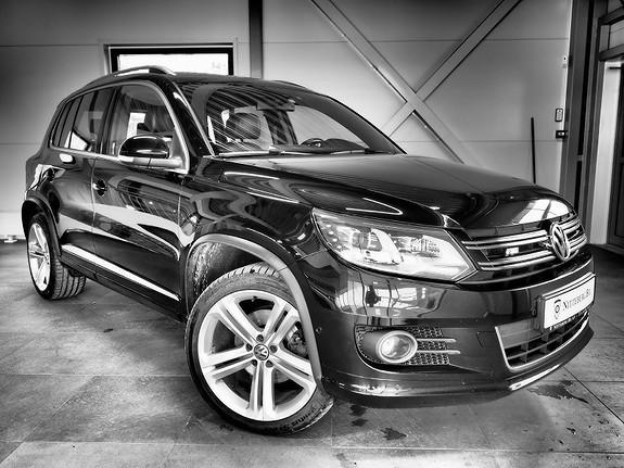 VS Auto - Volkswagen Tiguan
