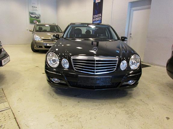 Mercedes-Benz E-Klasse 220 Cdi Avantgarde  2006, 179544 km, kr 119900,-