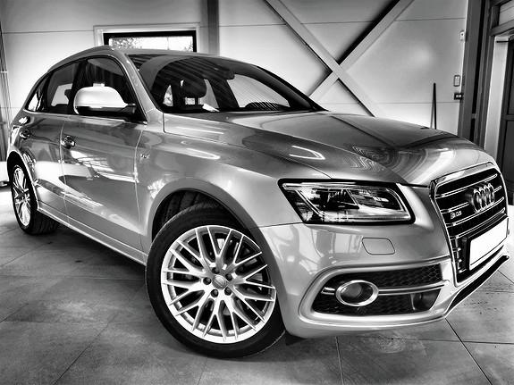 VS Auto - Audi SQ5