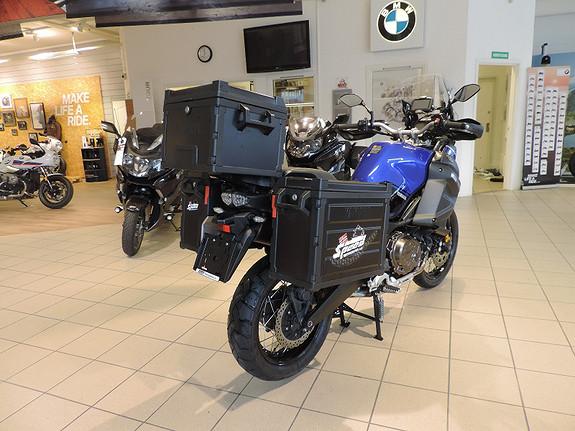 Bilbilde: Yamaha XT1200 Super Tenere