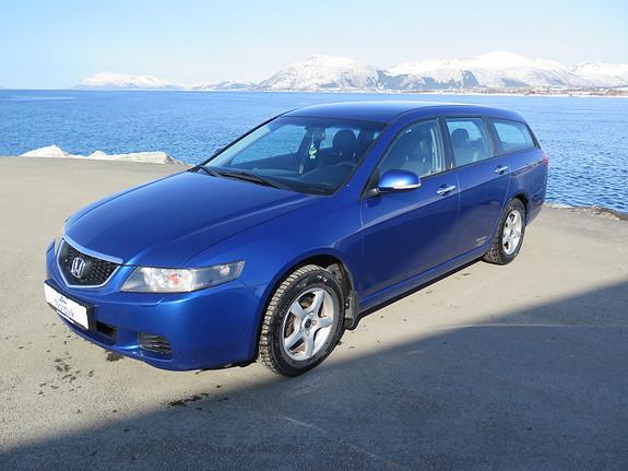 Honda Accord 2,0 Comfort Business  2003, 230500 km, kr 39000,-