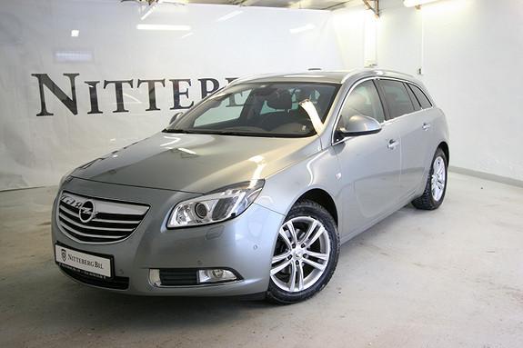 VS Auto - Opel Insignia