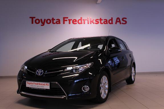 Toyota Auris 1,8 Hybrid E-CVT Active  2014, 59300 km, kr 189000,-