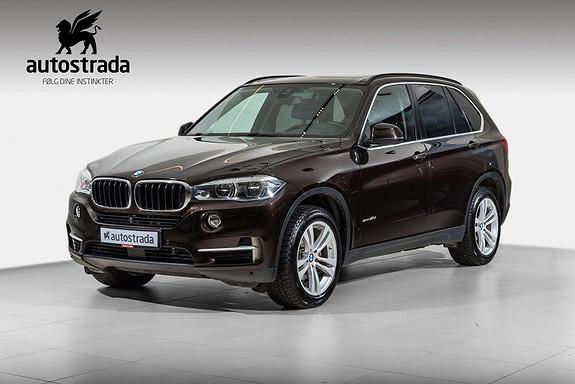 BMW X5 30D xDrive Komfort/Pano/Krok/HUD