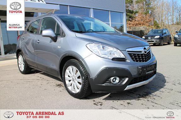 Opel Mokka 1.6 ecoFLEX 115hk Enjoy  2013, 76000 km, kr 149000,-