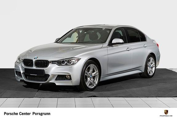 BMW 3-serie 320 xda M sport